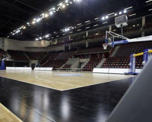 Deutsche Volleyballer kämpfen in MHP Arena um letzte WM-Chance