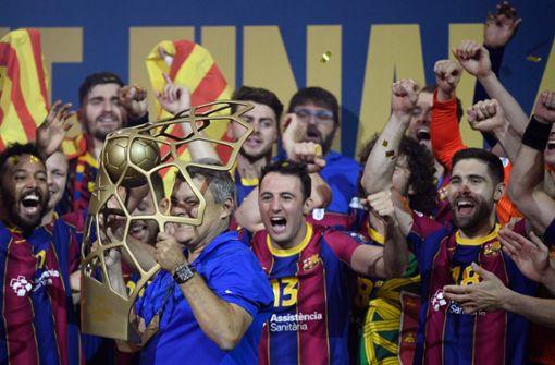 FC Barcelona – der Club der Unersättlichen