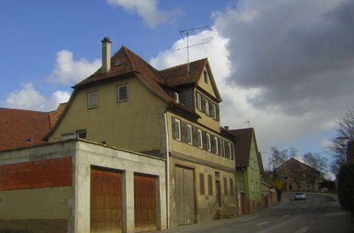 Ein neues Haus für Hölderlin