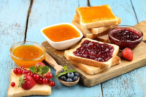 Was ist der Unterschied zwischen Marmelade, Konfitüre & Co?