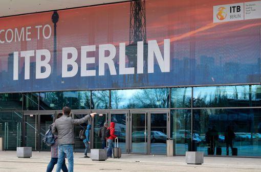 Berliner Reisemesse ITB abgesagt