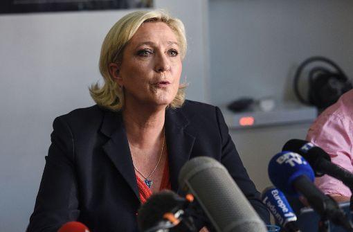 Front National-Gründer fordert Tochter zum Rücktritt auf
