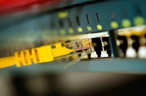 Datenklau in Unternehmen: Foto: dpa