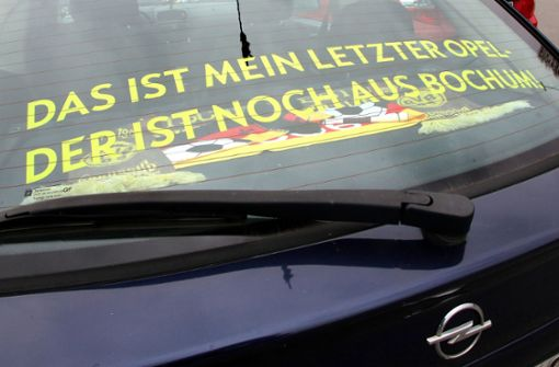 Die Stadt Bochum hofft auf ein Jobwunder