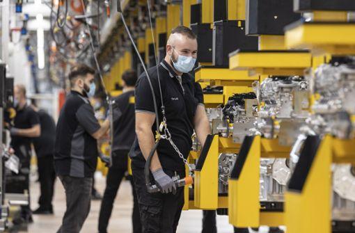 Daimler-Betriebsrat fordert Stopp von  Abfindungsaktion