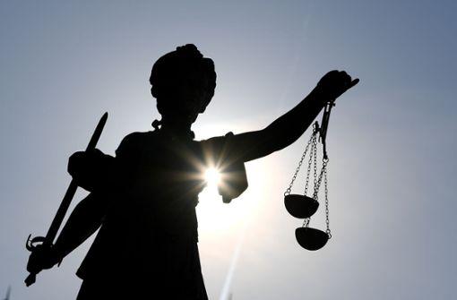 Baden-Württembergs Justiz fährt die Systeme herunter