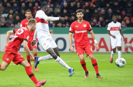 """""""Ein ganz bitterer Tag für den VfB Stuttgart"""""""
