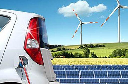 Ein wichtiger Baustein der Energiewende