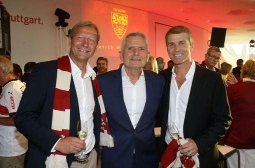 Wolfgang Dietrich reagiert auf Kritik von Guido Buchwald