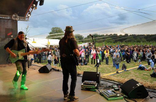 Kulturverein hält an Goldgelb Musikfestival fest
