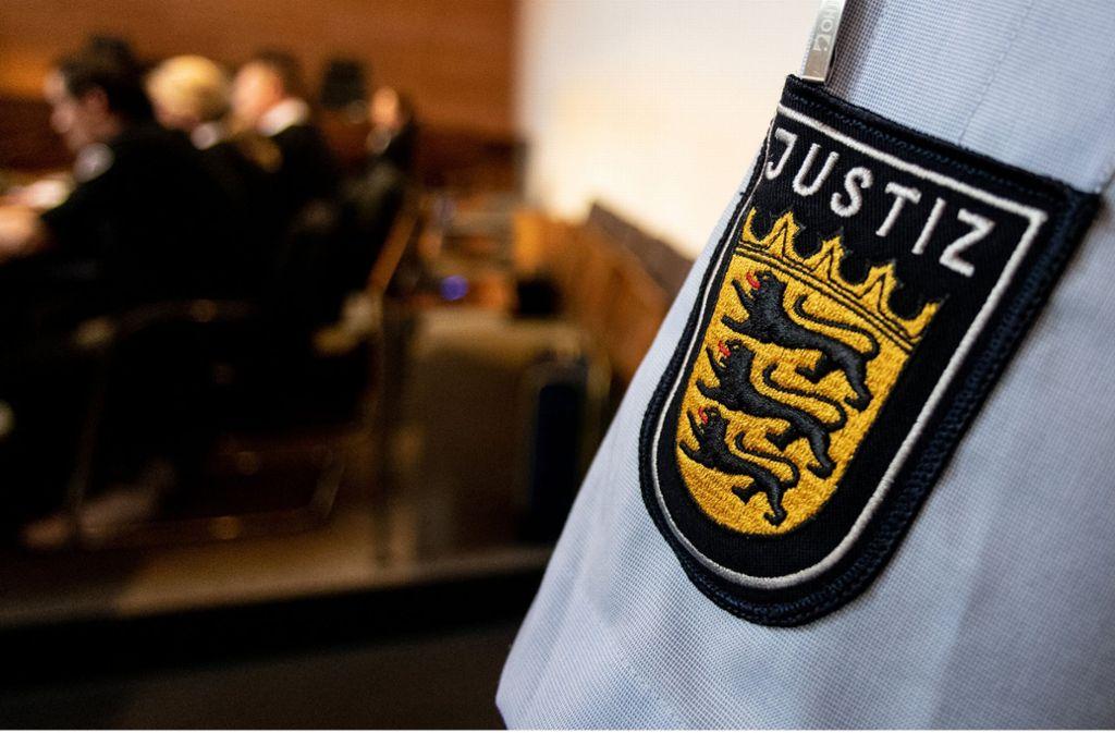 Der Hauptangeklagte im Missbrauchsprozess Staufen geht in Revision. Foto: dpa