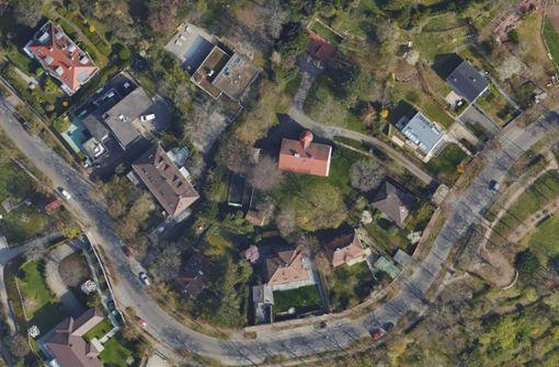 Wird Schmitthenners seltene Villa  nun abgerissen?