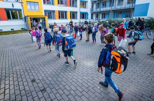 Chaos bei Gesundheitserklärungen – SPD kritisiert  Prozedere für Schüler