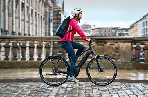 Welche Pflege benötigt ein E-Bike?