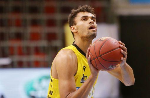 """Oscar da Silavs Basketball-Berater meldet sich erstmals zu Wort: """"Habe mich für den Zeitpunkt entschuldigt"""""""