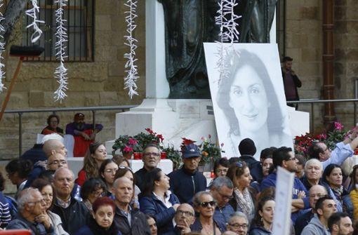 Maltas filmreifer Riesen-Skandal