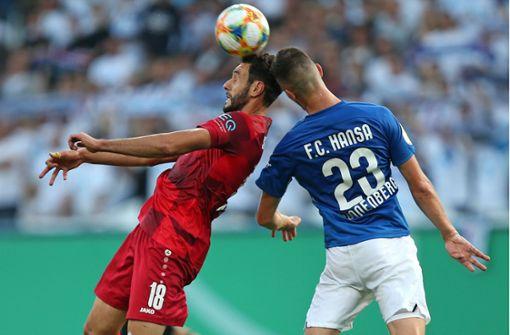Hansa Rostock appelliert an Fans: Hygiene-Konzept einhalten