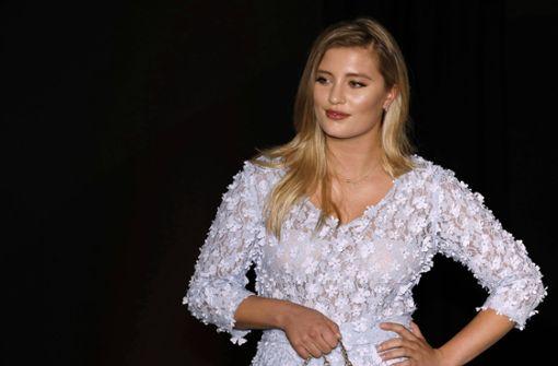 Luna Schweiger trauert öffentlich um ihren Ex-Freund