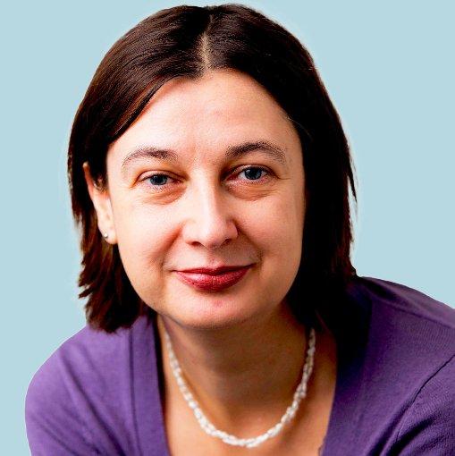 Reise: Annette Schwesig (apf)