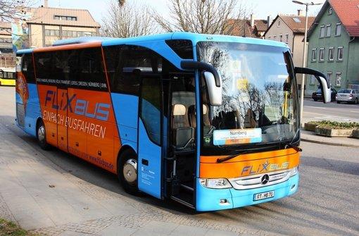 Zuffenhausen soll   Fernbus-Zentrum  werden