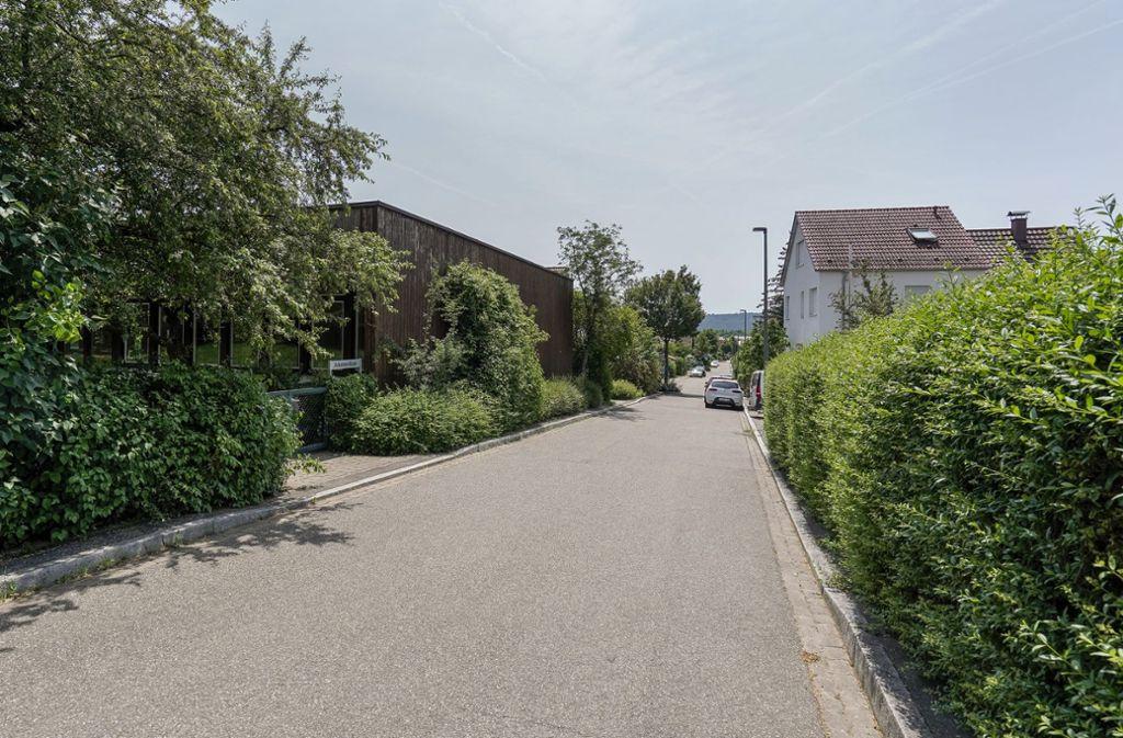 Die evangelische Kirchengemeinde hat das Johanneshaus aufgegeben. Sie konzentriert sich auf die Ortsmitte. Foto: factum/