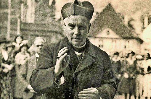 """War der Erzbischof ein """"brauner Conrad""""?"""