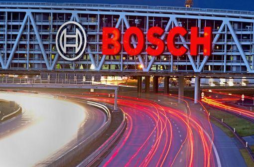 Bosch muss Dokumente wohl vorlegen