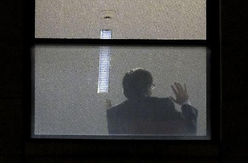 Carles Puigdemont auf freiem Fuß