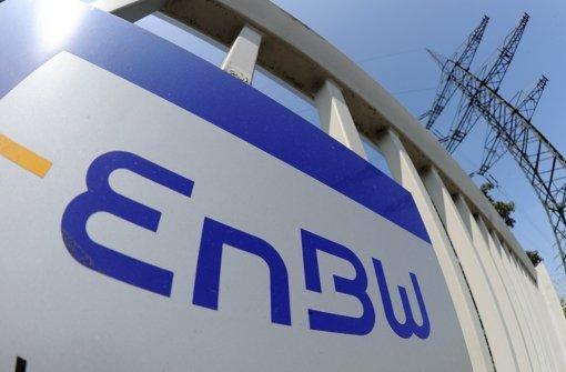 Vom Strom allein kann die EnBW nicht  leben