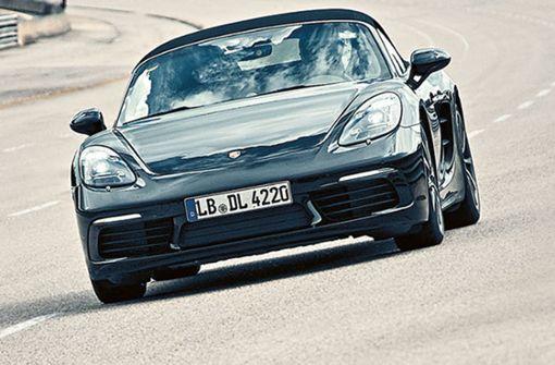 Porsche Boxster und Cayman haben die wenigsten Mängel