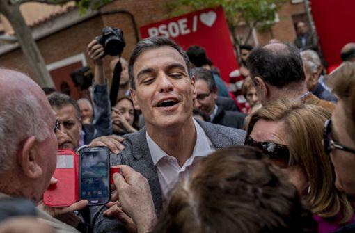 Spanien droht wieder politische Blockade