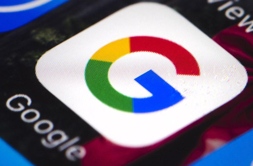 Deutsche Zeitungsverlage  kämpfen seit Jahren  gegen Google. Foto: AP/Matt Rourke