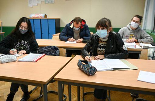 Eilantrag gegen Maskenpflicht an Schulen gescheitert