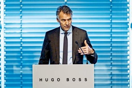 Überraschender Chefwechsel bei Hugo Boss