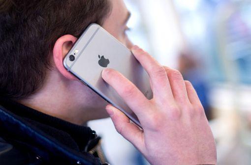 Deutschland gehört zu Schlusslichtern beim Mobilfunk