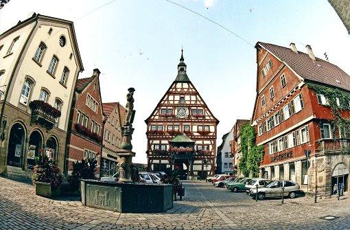 Ein Stück Baden in Württemberg
