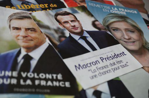 Wann werden die Ergebnisse der Frankreich-Wahl bekannt?