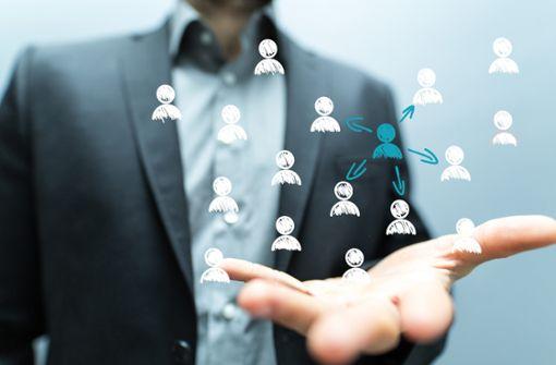 Agilität und Innovationsfähigkeit sind für unternehmerischen Erfolg wesentlich.