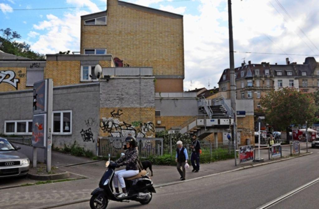 Am Stöckach sollen die Bürger ein Wörtchen mitreden können. Foto: Georg Linsenmann