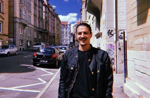 Blendi Krasniqi bietet mit neuer Partyreihe eine Alternative