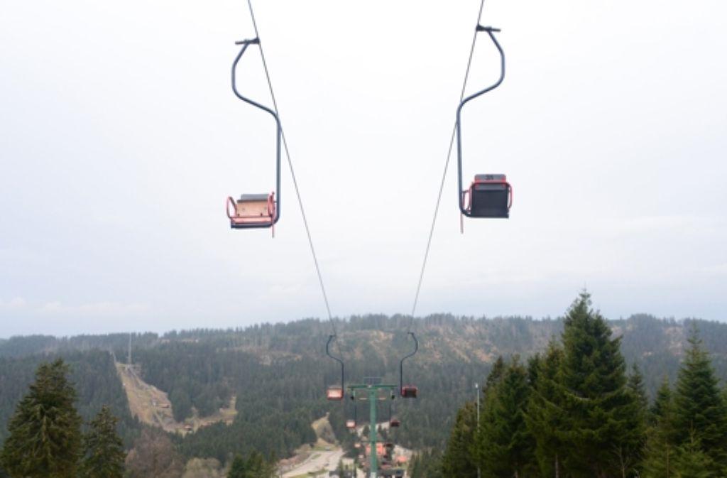 Im Nordschwarzwald soll der erste Nationalpark im Südwesten überhaupt entstehen. Foto: dpa