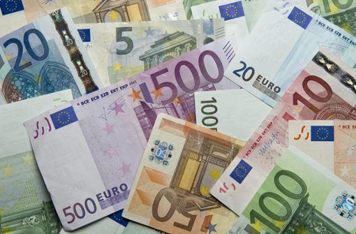 Unerwarteter Geldsegen für den Landkreis