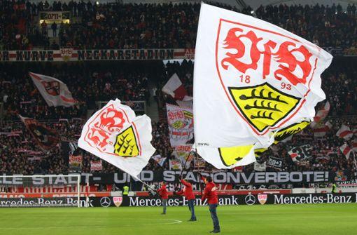 VfB Stuttgart nimmt während NS-Zeit ausgeschlossene Mitglieder wieder auf