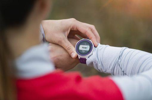 Smartwatches erkennen Corona-Infektion – noch vor ersten Symptomen