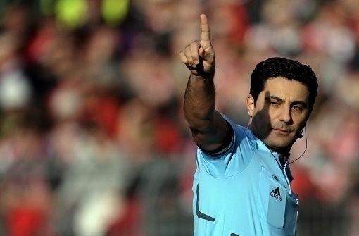 Babak Rafati aus Klinik entlassen