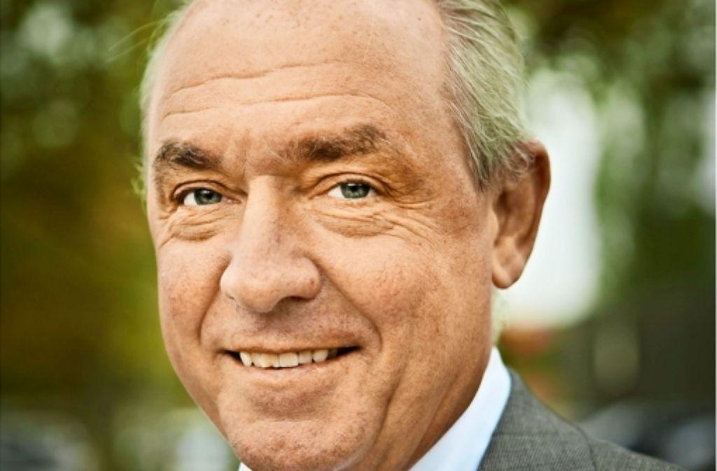 Thomas Mende. Foto: Heinz Heiss