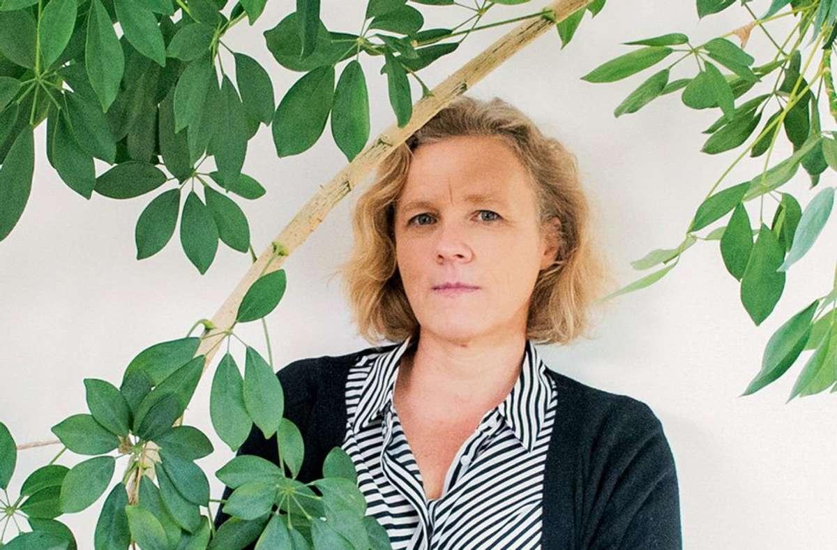 Helga Huskamp verlässt die Staatsgalerie wieder. Foto: Staatsgalerie Stuttgart/Oliver Kröning