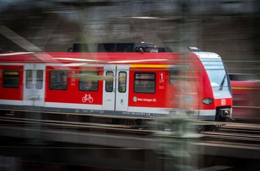 Störung im S-Bahn-Verkehr beendet