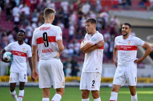 Regelauslegungen sorgen für Verwunderung beim VfB