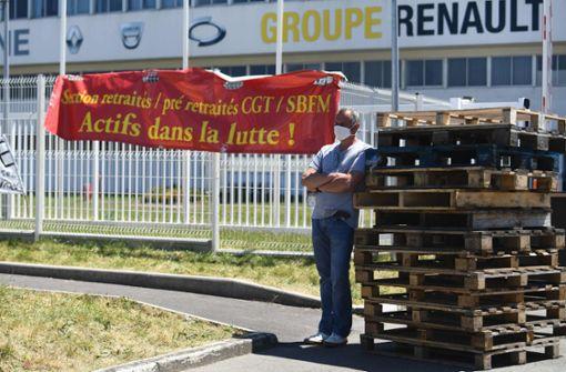 Frankreich plant Kaufprämien für Autos